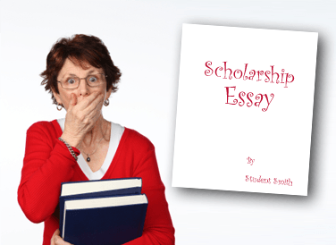 Killer Scholarship Essays